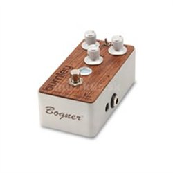 Bogner BURNLEY/Bubinga wood finish