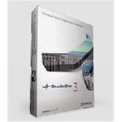 PreSonus EDU Studio One Upgrade: Artist 1 nebo 2 na Artist 3