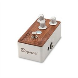 Bogner HARLOW/Bubinga wood finish