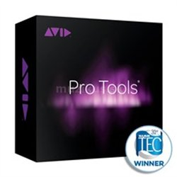 Avid Pro Tools Upgrade Renewal