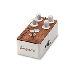 Bogner WESSEX/Bubinga wood finish