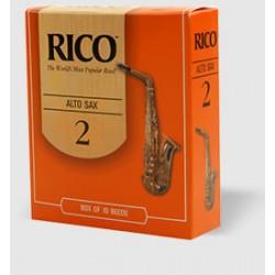 Rico Altsax plátok 2