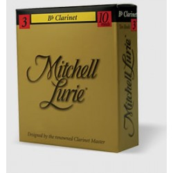 MITCHELL LURIE 4,5 B klarinet