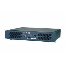 DAS PS-800 - zosilňovač 2 x 450 4ohm
