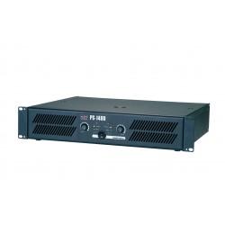 DAS PS-1400 - zosilňovač 2 x 700 4ohm