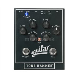 Tone Hammer