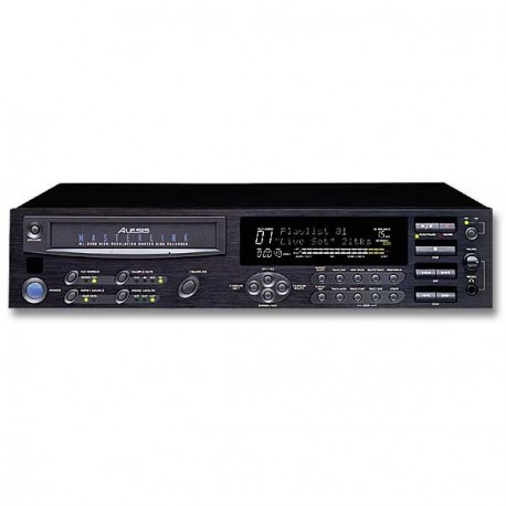 Alesis Masterlink ML9600/ Recording /
