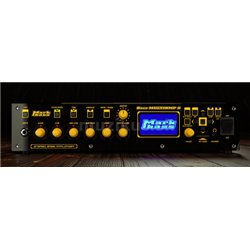 Bass MULTIAMP S [2015]