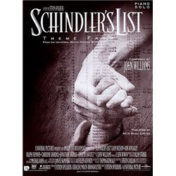 MS Schindler's List