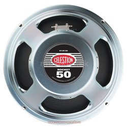 CELESTION ORIGINAL Rocket 50 8 Ohm 50W