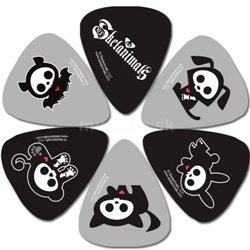 PERRIS LEATHERS Skelanimals Picks I