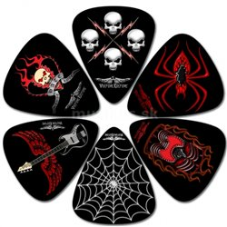 PERRIS LEATHERS Vulture Kulture Picks II