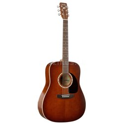 ART &amp LUTHERIE Cedar Antique Burst