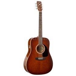 ART &amp LUTHERIE Cedar Antique Burst QI