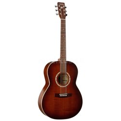 ART &amp LUTHERIE Folk Cedar Antique Burst
