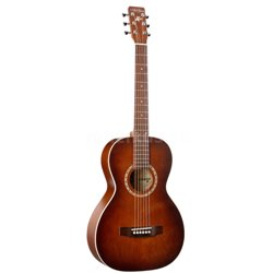 ART &amp LUTHERIE Ami Cedar Antique Burst