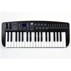 MIDITECH i2 Control-37 BK