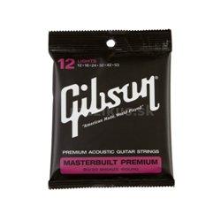 GIBSON Masterbuilt premium 80/20 BRS12