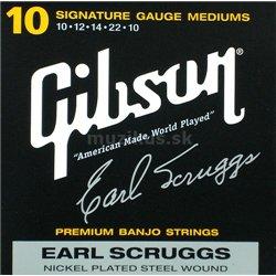 GIBSON Earl Scruggs ESM