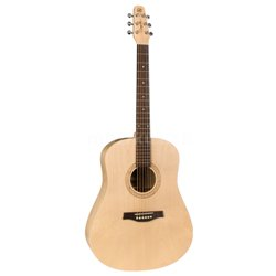SEAGULL Excursion Natural Solid Spruce SG