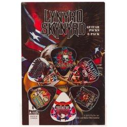 PERRIS LEATHERS Lynyrd Skynyrd Picks I