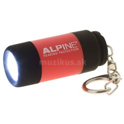 ALPINE Flashlight