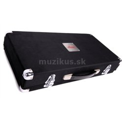 DIAGO Tourman Hard Case Pedal Board