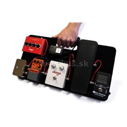 DIAGO Commuter Soft Bag Pedal Board