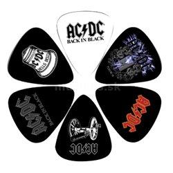 PERRIS LEATHERS AC/DC Picks III