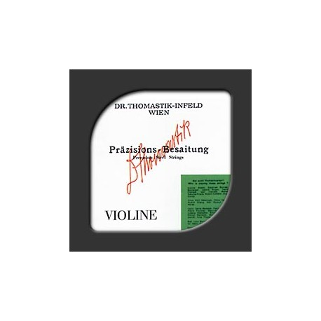 Thomastik Prazision /struny-viola/