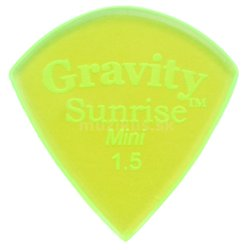 GRAVITY PICKS Sunrise 1.5 MP