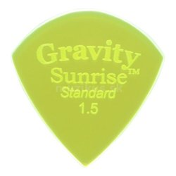 GRAVITY PICKS Sunrise 1.5 SP