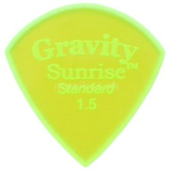 GRAVITY PICKS Sunrise 1.5 SM
