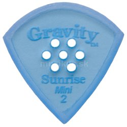 GRAVITY PICKS Sunrise 2.0 MMM