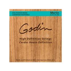 SEAGULL Merlin Strings