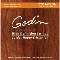 GODIN Nylon Normal Tension