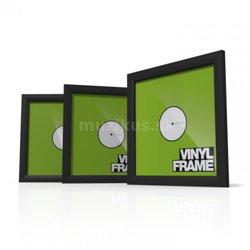 GLORIOUS Vinyl Frame BK