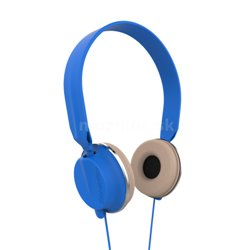 SUPERLUX HD572SP Blue