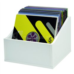GLORIOUS Record Box Advanced 110 WH