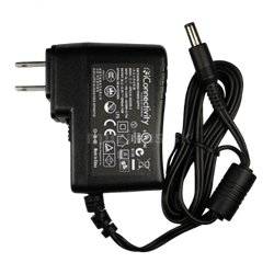 ICONNECTIVITY 6V/18W Power Adapter