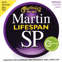 Martin Guitars SP Lifespan MSP 6050