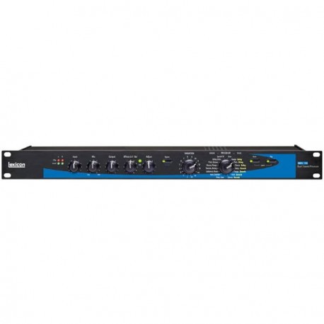 Lexicon MPX-110 /24-Bit Dual Channel Processor/