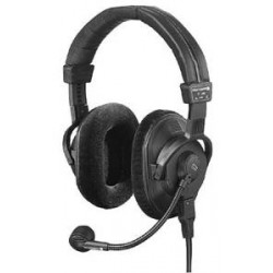 Beyerdynamic DT 290 V.11, with built-in pre-amplifier