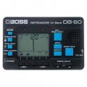 BOSS DB-60 /digit. metronóm/