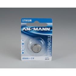 Ansmann CR 1616