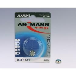 Ansmann LR 41