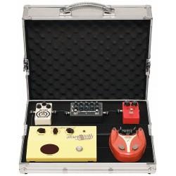 Warwick RC 23000 Alu Effect Pedal Case 45 x 40 x 10 cm