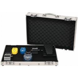 Warwick RC 23010 Alu Effect Pedal Case 60 cm x 40 cm x 10 cm