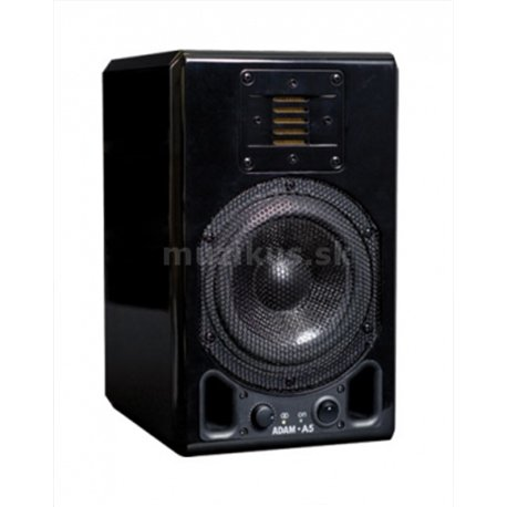 A5 Black (ADAM Audio)
