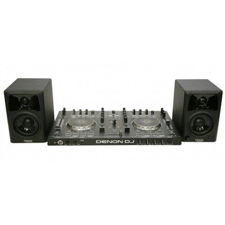 MC4000 + DN-304S (DENON DJ)